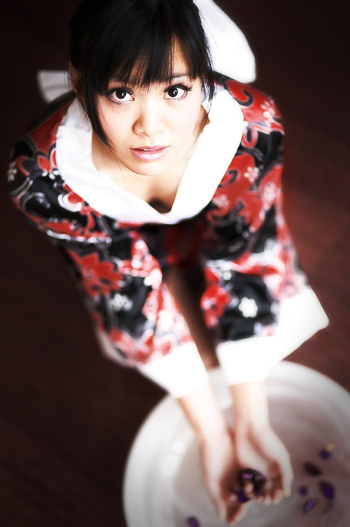 The Kimono II